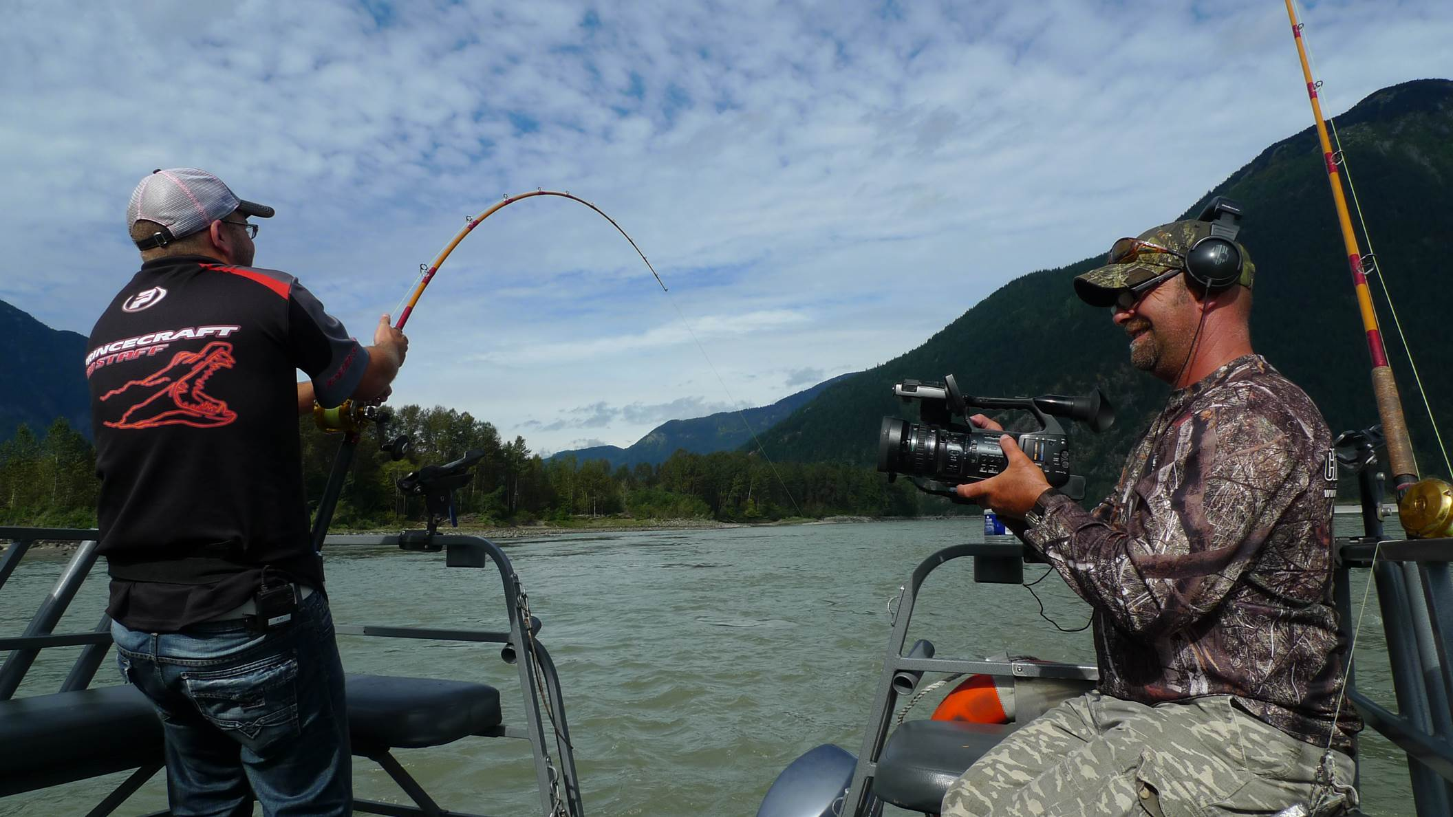 August 27 report guidebc for Today fishing times